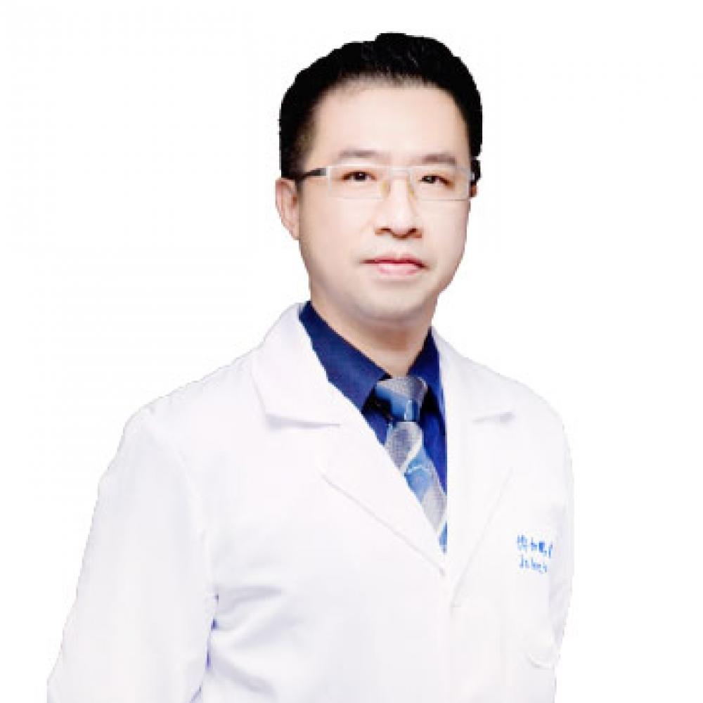 傅如鵬 醫師