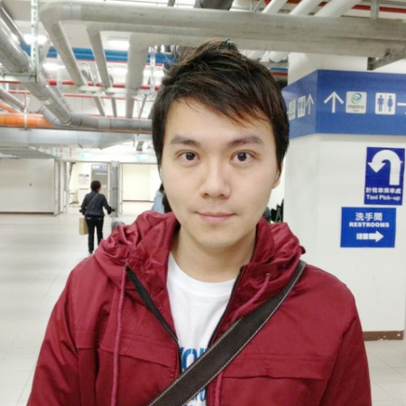 A-Chung